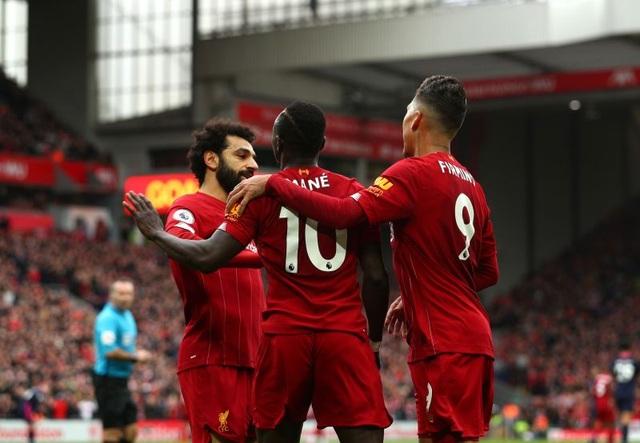 Năm kịch bản xử lý Premier League mùa giải 2019/20 - 6