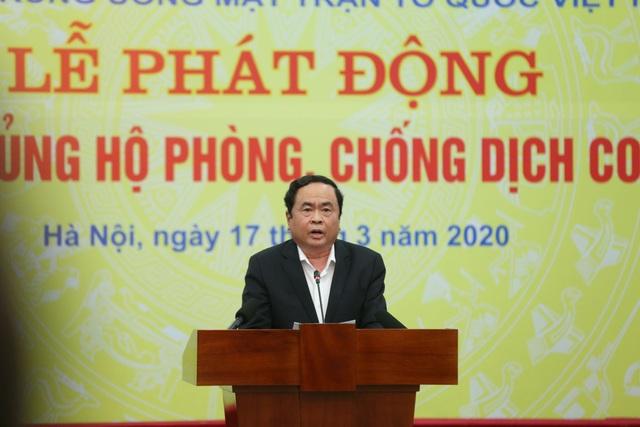 Thủ tướng: Tôi tin tưởng Việt Nam sẽ đẩy lùi được đại dịch Covid-19 - 2
