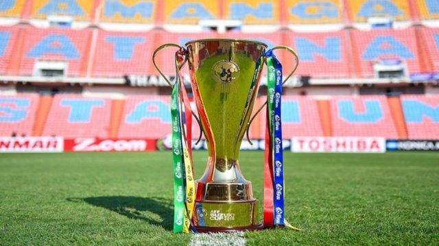 Liên đoàn bóng đá Đông Nam Á để ngỏ khả năng dời lịch thi đấu AFF Cup 2020 - 1
