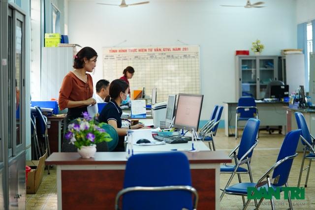 Bài 2: Hoạt động dịch vụ việc làm tại Bình Phước đìu hiu vì Covid-19 - 2