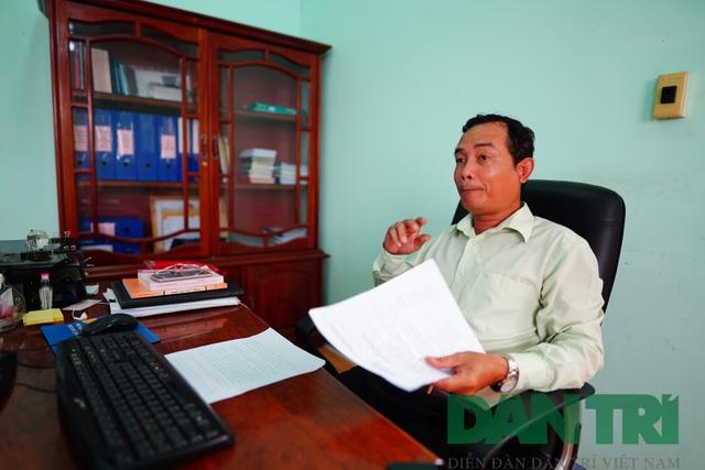 Bài 2: Hoạt động dịch vụ việc làm tại Bình Phước đìu hiu vì Covid-19 - 3