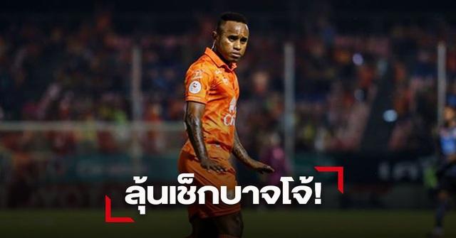 CLB Thái Lan buộc cầu thủ tự cách ly vì nghi nhiễm Covid-19 - 1
