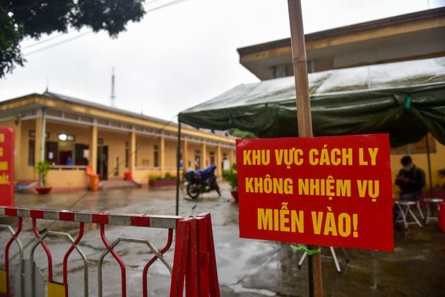 Cùng lúc công bố 5 ca mắc Covid-19 mới, Việt Nam ghi nhận 66 trường hợp - 1