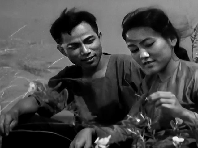 Phim Việt Nam nổi bật trong thập niên 50 - 8