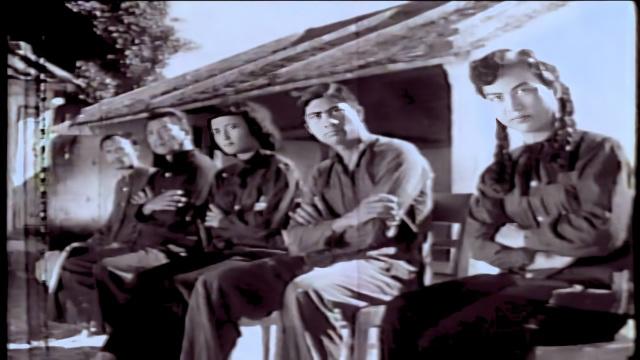 Phim Việt Nam nổi bật trong thập niên 50 - 7