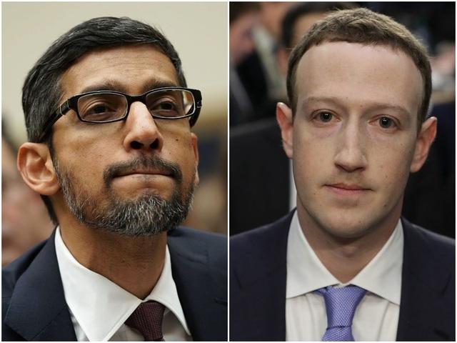 Facebook, Google, Microsoft bắt tay chống dịch tin giả - 1