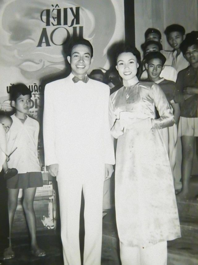 Phim Việt Nam nổi bật trong thập niên 50 - 4