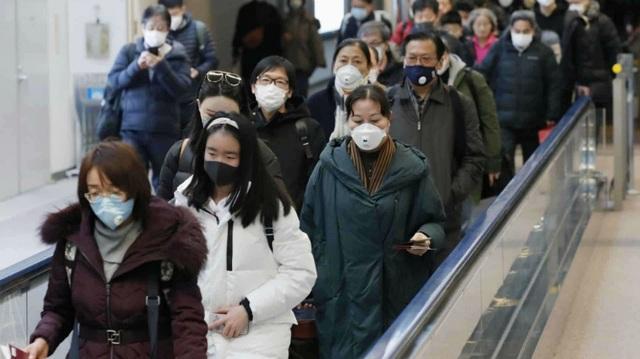 5 triệu người Trung Quốc mất việc trong 2 tháng đầu năm vì Covid-19 - 2