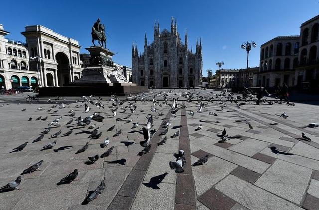 Các nhà xác tại Italia quá tải vì nạn nhân Covid-19 không ngừng tăng - 2