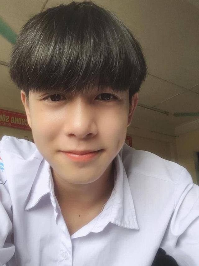"""Nam sinh Bắc Giang nhảy vũ điệu """"Ghen Cô Vy"""" gây sốt mạng - 1"""