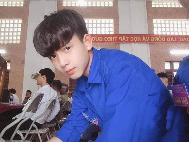 """Nam sinh Bắc Giang nhảy vũ điệu """"Ghen Cô Vy"""" gây sốt mạng - 6"""