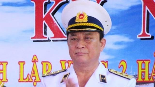 Truy tố cựu Thứ trưởng Bộ Quốc phòng Nguyễn Văn Hiến