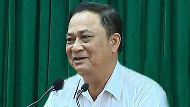 Vì sao cựu Thứ trưởng Bộ Quốc phòng Nguyễn Văn Hiến bị truy tố? - 1