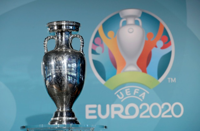 Chính thức hoãn Euro 2020 - 1