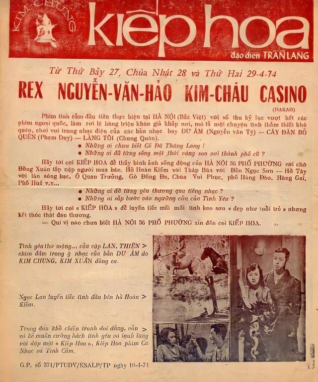 Phim Việt Nam nổi bật trong thập niên 50 - 5