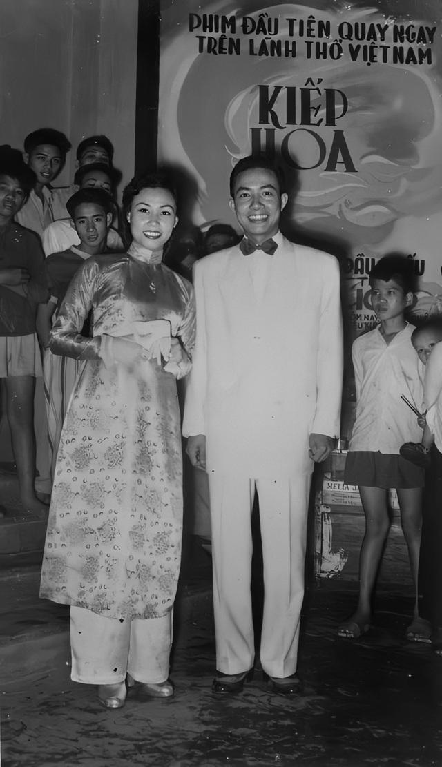 Phim Việt Nam nổi bật trong thập niên 50 - 2