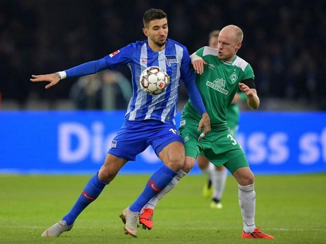 Thêm 1 cầu thủ ở Bundesliga dương tính với Covid-19 - 1