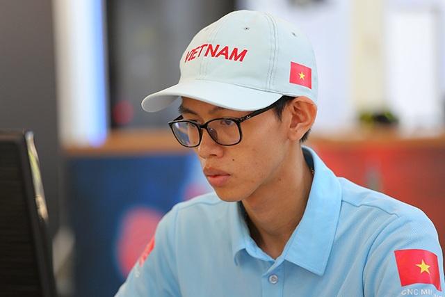 Từ tấm HCB tay nghề thế giới đến Gương mặt trẻ Việt Nam tiêu biểu - 4