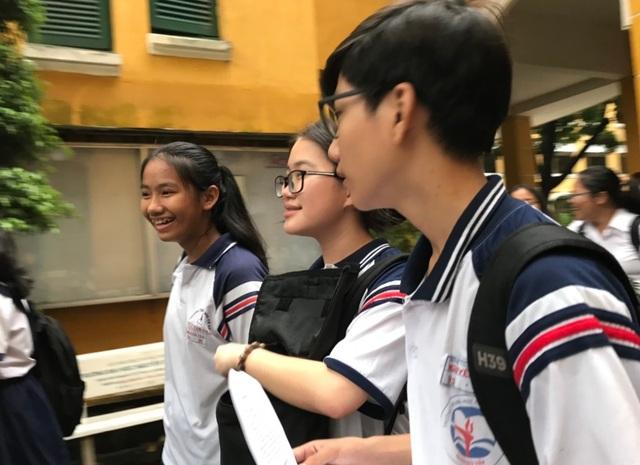 TPHCM dự kiến thi lớp 10 diễn ra từ ngày 17/7 - 1