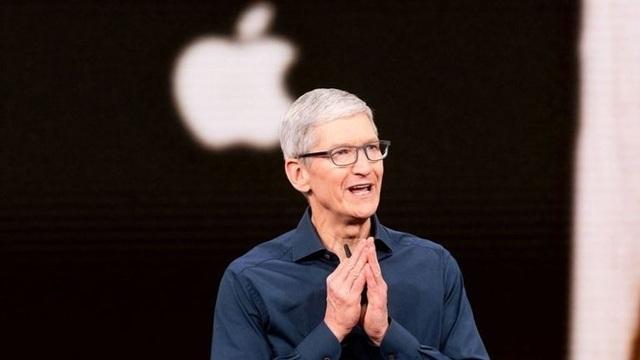 Sốc: CEO Tim Cook của Apple có thể đã bị nhiễm virus Covid-19 - 2