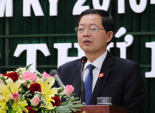 """Gần 4.000 hồ sơ bị """"ngâm"""", Chủ tịch Bình Định buộc cán bộ xin lỗi dân - 1"""
