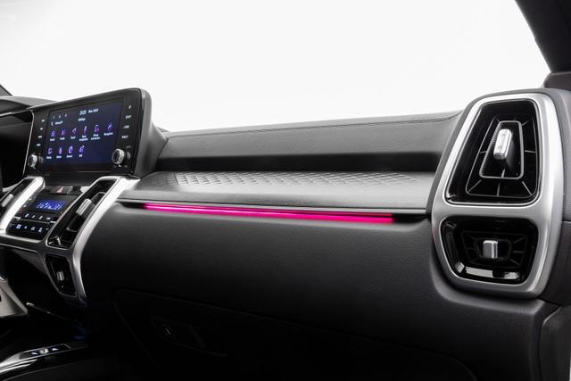 Kia Sorento 2021 chính thức ra mắt - Hoàn toàn lột xác - 30