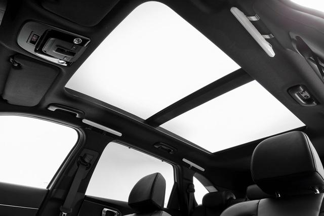 Kia Sorento 2021 chính thức ra mắt - Hoàn toàn lột xác - 17