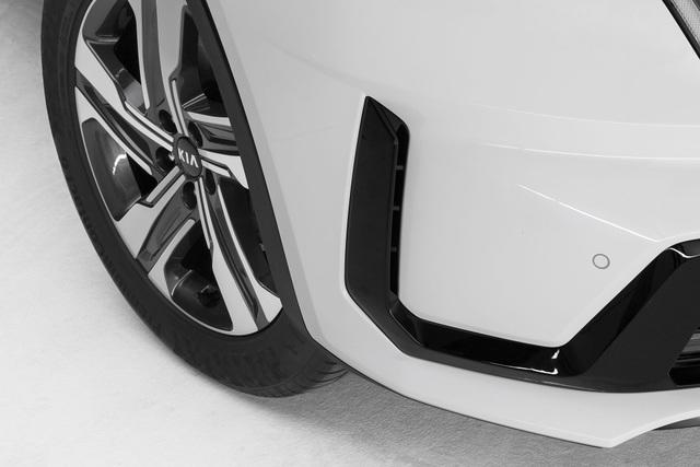Kia Sorento 2021 chính thức ra mắt - Hoàn toàn lột xác - 9