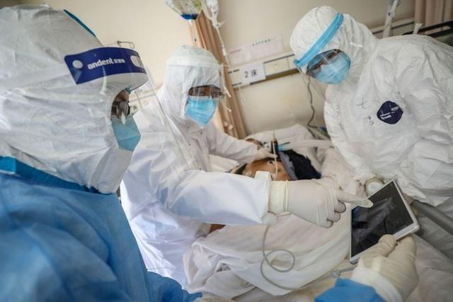 Trung Quốc sắp thử nghiệm vắc-xin Covid-19 trên người - 1