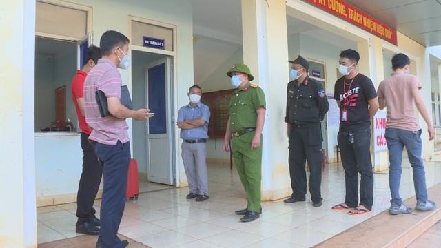 Đà Nẵng, Đắk Lắk rà soát, cách ly những người đến từ BV Bạch Mai - 2