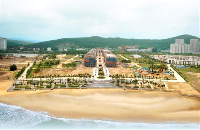 Dự án InterContinental Hạ Long Bay - Khu nghỉ dưỡng cao cấp tại Quảng Ninh - 3