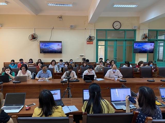 Thái Nguyên cho toàn bộ học sinh, sinh viên nghỉ học đến hết ngày 12/4 - 1