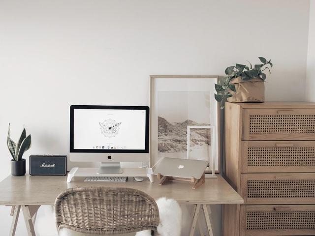 Ý tưởng thiết kế bàn làm việc cực chất khiến bạn luôn tràn đầy cảm hứng - 3