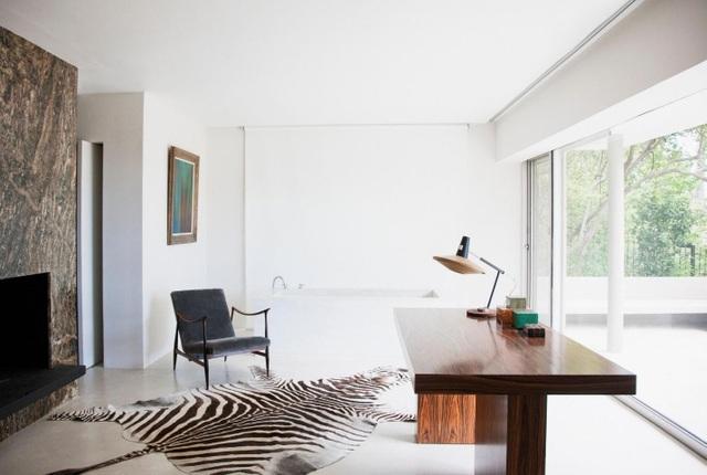 Ý tưởng thiết kế bàn làm việc cực chất khiến bạn luôn tràn đầy cảm hứng - 4
