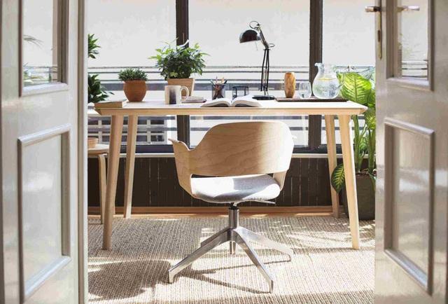 Ý tưởng thiết kế bàn làm việc cực chất khiến bạn luôn tràn đầy cảm hứng - 6