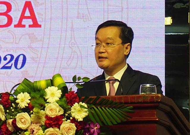 Thủ tướng phê chuẩn nguyên Thứ trưởng Bộ KH-ĐT làm Chủ tịch tỉnh Nghệ An - 2