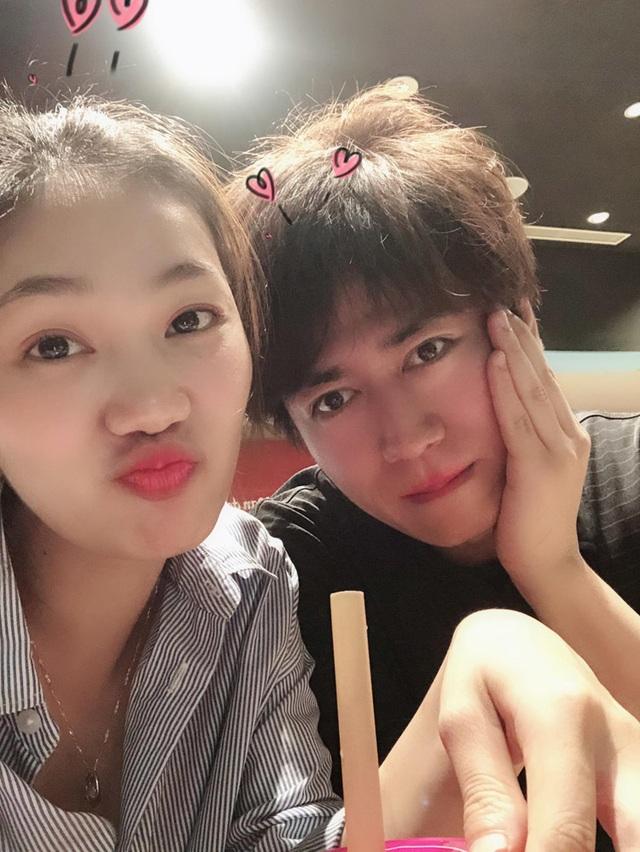 Chuyện tình xúc động của ông chú Nhật và cô gái Việt bị ung thư - 3