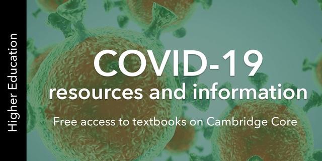 Đại học Cambridge mở cửa thư viện sách trực tuyến cho sinh viên toàn cầu - 1