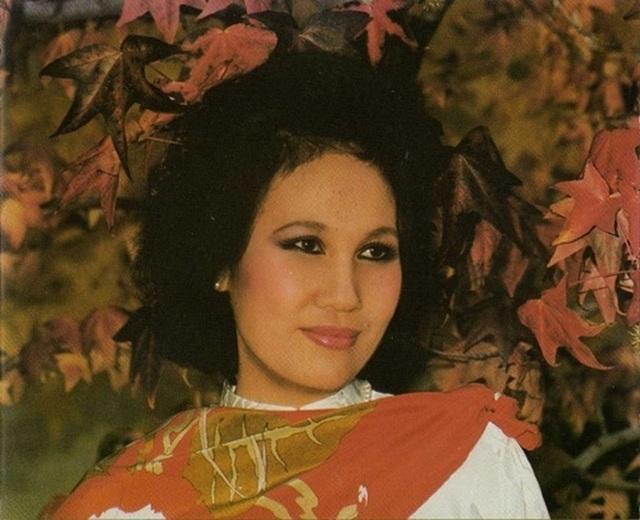 Nữ danh ca Thái Thanh qua đời tại Mỹ - 1