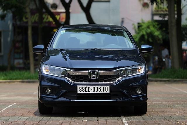 Cạnh tranh phân khúc sedan hạng B: Xe nào cho lái mới , và dịch vụ vận tải? - 3