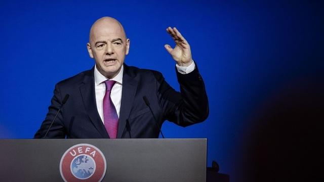 FIFA góp 10 triệu USD cho WHO để chống dịch Covid-19 - 1
