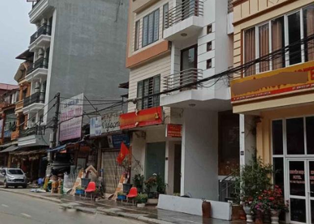Du khách Hàn Quốc tự vẫn tại khách sạn ở Sa Pa - 1