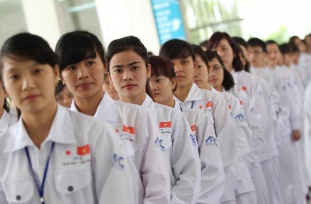 Covid-19 khiến Đài Loan dừng vô thời hạn việc tiếp nhận lao động Việt Nam - 1