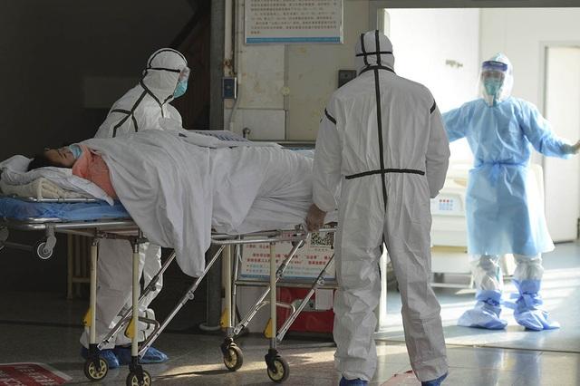 """Người nam giới cố tình """"phát tán virus corona"""" cho người khác đã tử vong - 2"""