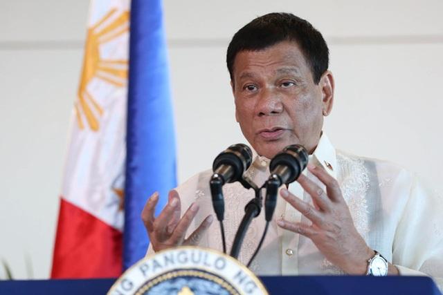 Philippines ban bố tình trạng thảm họa do Covid-19 - 1