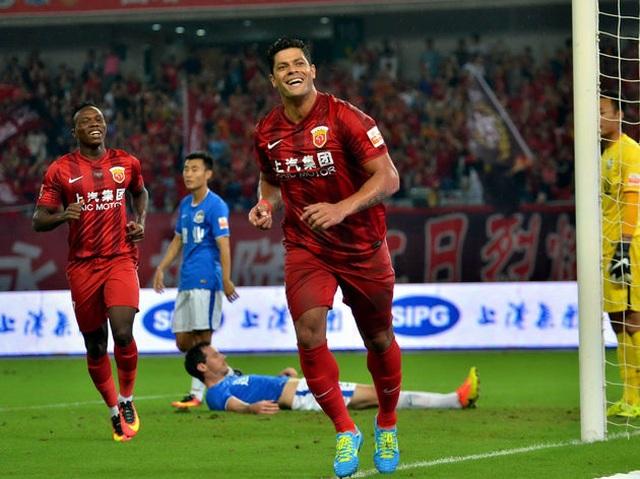 Bóng đá Trung Quốc sắp trở lại sau đại dịch Covid-19 - 1