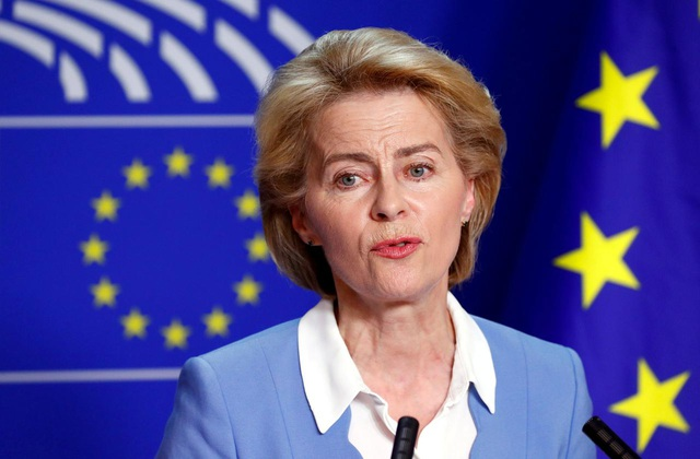 Châu Âu đóng cửa biên giới toàn khối chống Covid-19 - 1