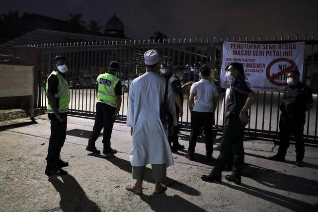"""Sự kiện tôn giáo biến Malaysia thành """"ổ dịch"""" Covid-19 lớn nhất Đông Nam Á - 2"""