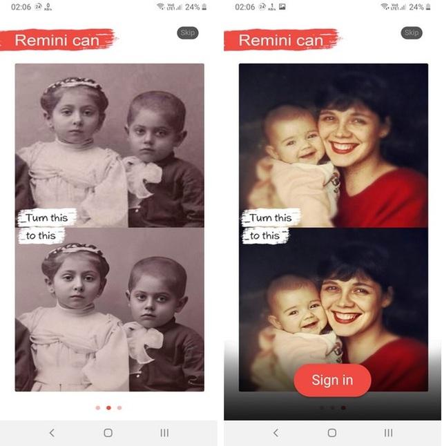 """Tuyệt chiêu biến ảnh cũ, mờ hoặc nhòe thành những bức ảnh """"căng nét"""" - 1"""