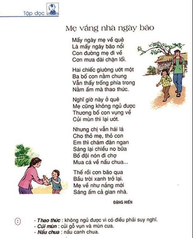 Tiễn biệt tác giả bài thơ Mẹ vắng nhà ngày bão - Nhà giáo ưu tú Đặng Hiển - 6